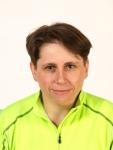 Simona Lišková - trenérka přípravky