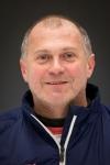 Petr Mařík - šéftrenér mládeže, trenér 3. třídy
